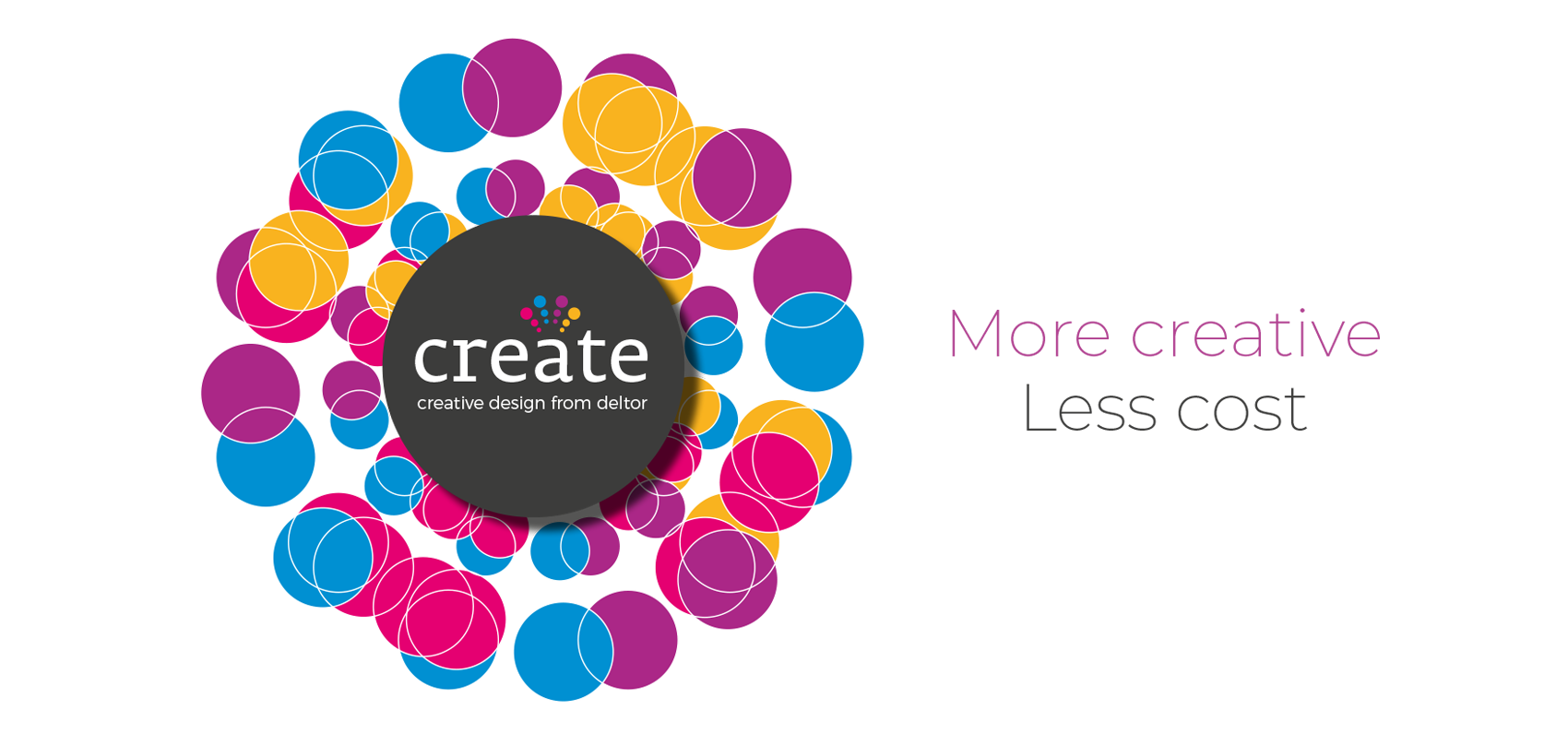 Introducing Create - Deltor's in-house creative design studio